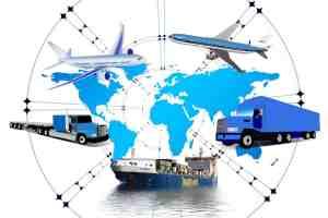 Third Party Logistics Management
