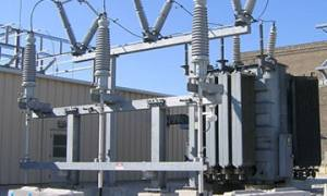 Construction, Installation and Maintenance of a Transformer