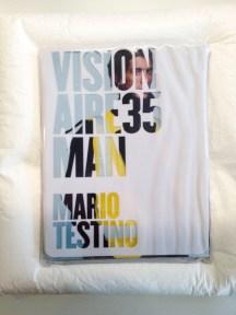 Visionaire #35 Man_1