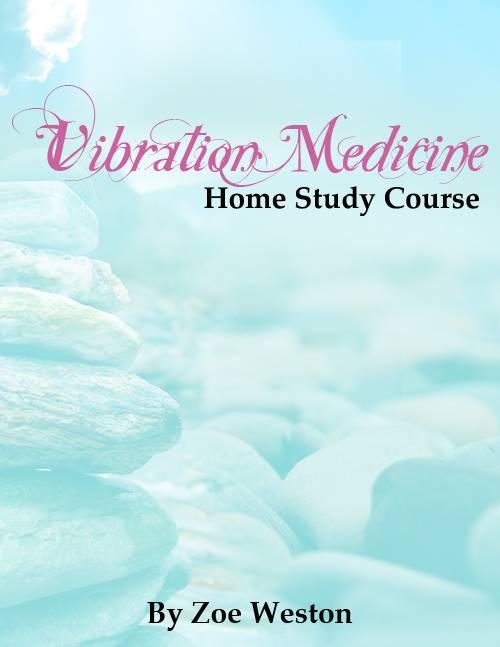 Vibration Medicine