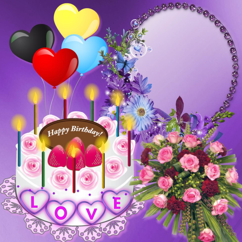 Imikimi Zo Birthday Frames Happy Birthday Love Norafg62 Birthdays Norafg62