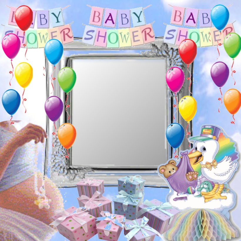 Imikimi Birthday Frame For Baby   Amtframe.org