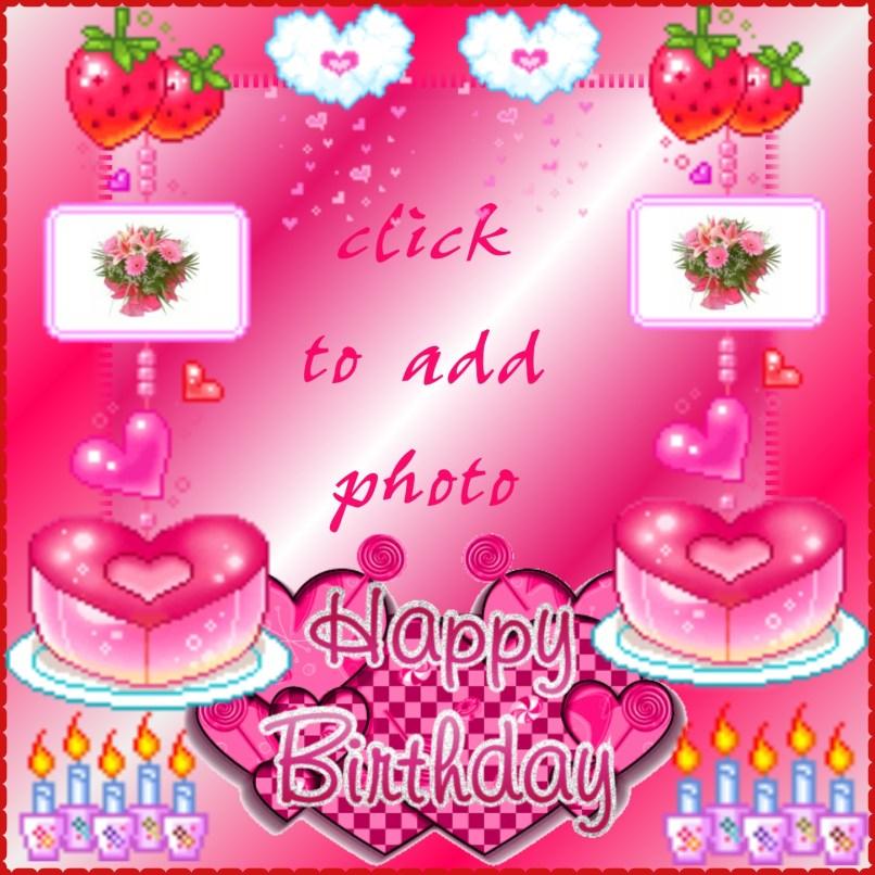 Imikimi Zo Birthday Frames 2009 Frame Ernst Birthdays