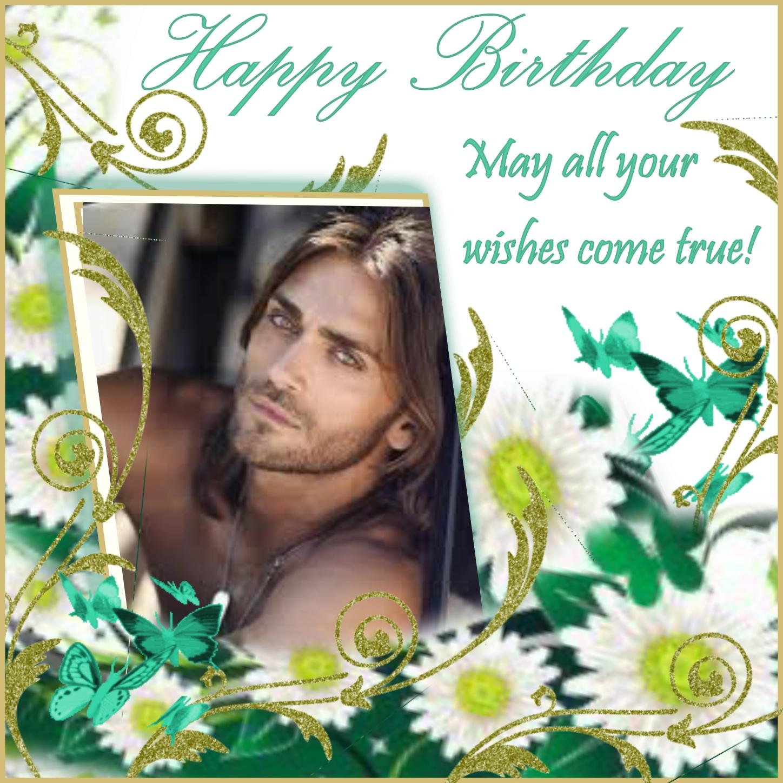 Imikimi Zo Birthday Frames Happy Birthday Wishes Sending You Birthday Wishes For Tjkstevens
