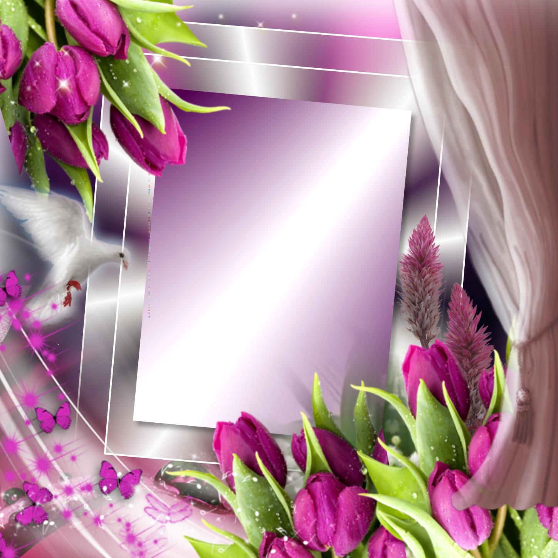 Imikimi beautiful flower frame framess imikimi zo picture frames 2017 october beautiful flower frame sesta pictureframes izmirmasajfo