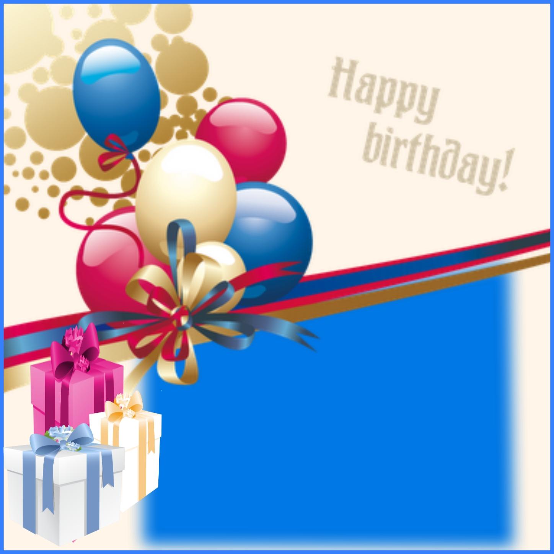 Imikimi Zo Birthday Frames Happy Birthday Happy Birthday Family Friends Love Tjkstevens
