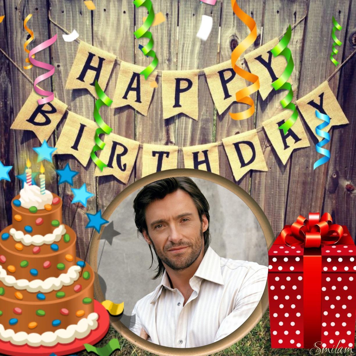 Imikimi Zo Birthday Frames Happy Birthday Frame For The Guys Or Gals Happy Birthday Smilam
