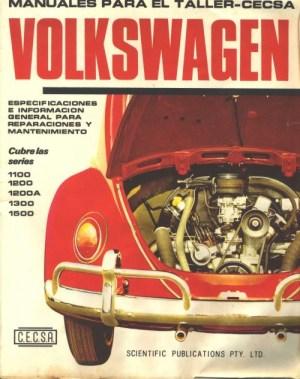 Descargar Manual de taller Volkswagen Escarabajo  Zofti  Descargas gratis
