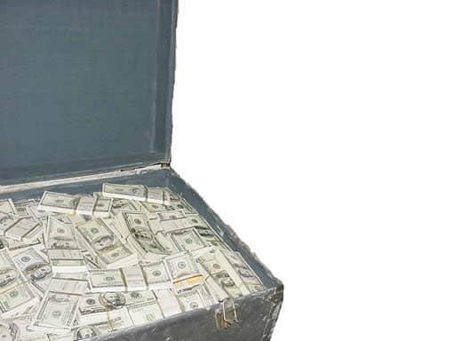 オンラインカジノで勝つにはとにかくお金を増やすこと