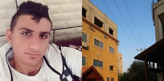 """ההרוג ה-51 בתאונות עבודה מתחילת השנה: פועל פלסטיני מת מפצעיו בבית חולים רמב""""ם"""