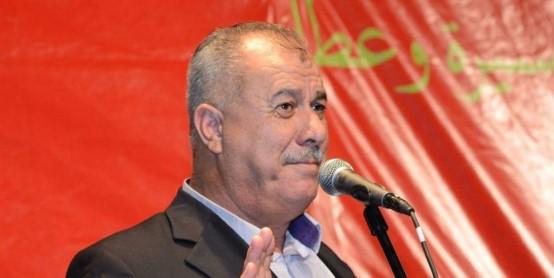 מוחמד ברכה – המועמד היחיד בבחירות לראשות ועדת המעקב העליונה