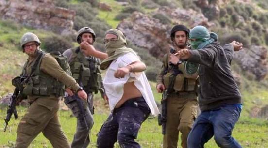 """ח""""כ תומא-סלימאן: חוק הכשרת המאחזים שעבר בטרומית – פשע מלחמה בחסות הכנסת"""