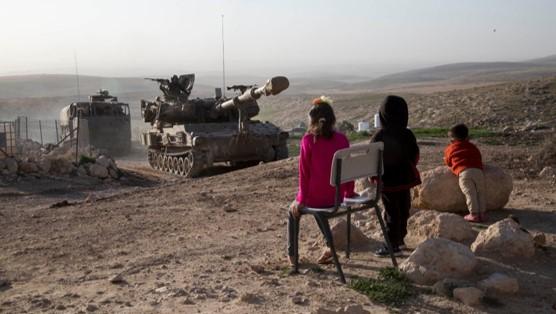 """ח""""כ תומא-סלימאן על החלטת בית הדין בהאג: את זוועות הכיבוש אי אפשר להסתיר"""