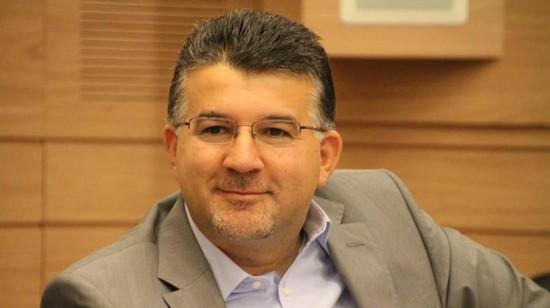 ח״כ יוסף ג׳בארין: ממשלת שינוי אנטי־ביבי לא מציגה אלטרנטיבה אמיתית