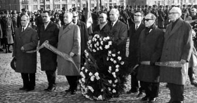 ערב יום השואה: סרטים על פרטיזן סובייטי שגילה מתקן סודי נאצי ועל התזמורת האדומה