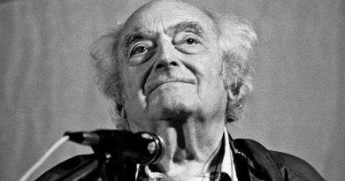 נמלט מגרמניה הנאצית, כתב ספרים והתנגד להפליית המזרח גרמנים: שטפן היים