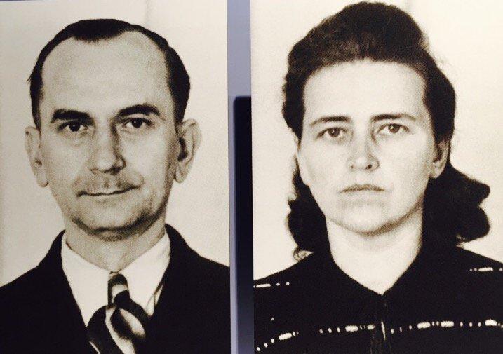 סיפורם ההירואי של הזוג אוטו ואליזה המפל: פעולה מחתרתית בלב ברלין תחת המשטר הנאצי