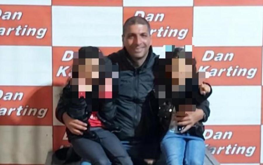 יום אבל בעיר: רופא נורה למוות באום אל-פחם לעיני אשתו וילדיו