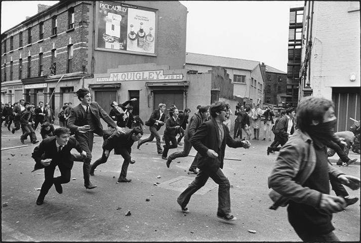 29-30 במאי 1969 הפגנות עממיות בארגנטינה נגד החונטה הצבאית