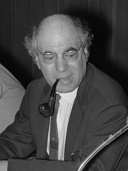 ב-23 במאי 2004 מת ההיסטוריון הצרפתי: מקסים רודינסון
