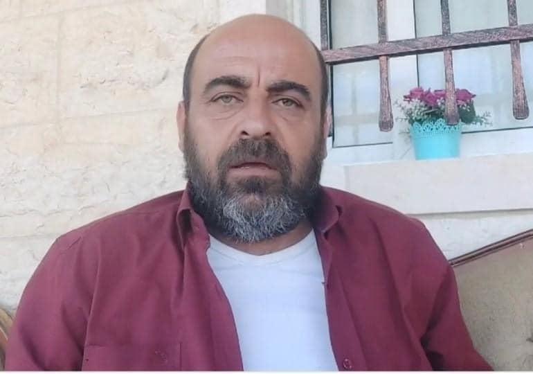 """מק""""י וחד""""ש גינו את רצח הפעיל הפלסטיני ניזאר בנאת בידי מגנוני הביטחון של הרשות"""