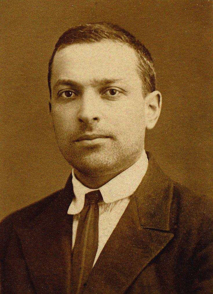 ב-11 ביוני 1934 נפטר ממחלה הפסיכולוג הסובייטי הנודע אלכסנדר ויגוצקי