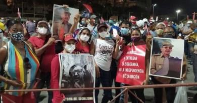 קולות מקובה: צריך להגיד 'בסטה' כי נדרש שינוי במהפכה הסוציאליסטית