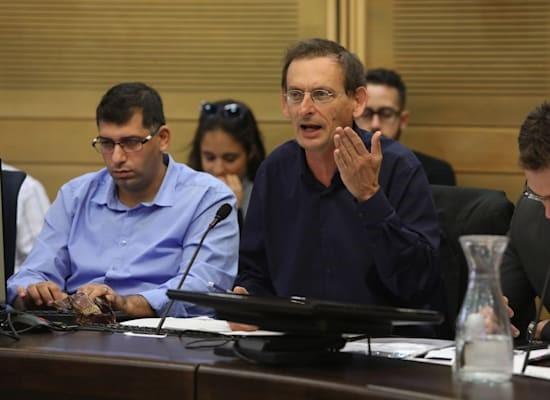 דב חנין: הממשלה והמשרד להגנת הסביבה לא עושים די כדי לשמור על אוויר נקי
