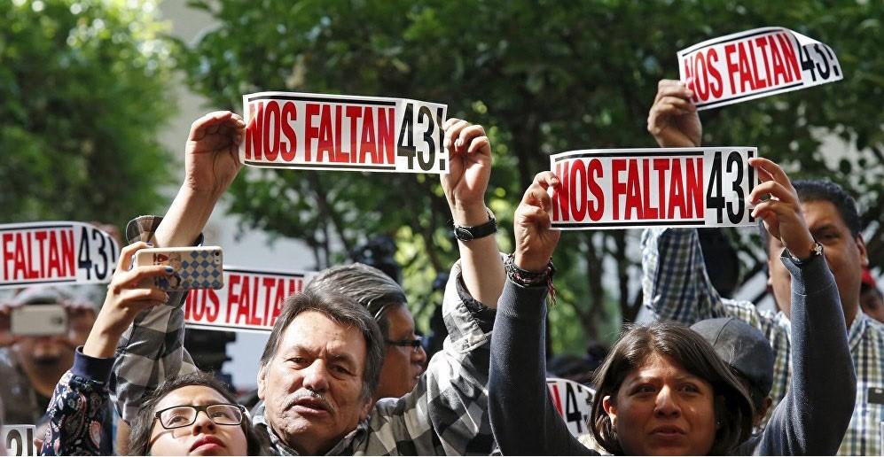 מספחי פרשת פגסוס: נשיא מקסיקו שב ודרש מישראל להסגיר חשוד בהפרת זכויות אדם