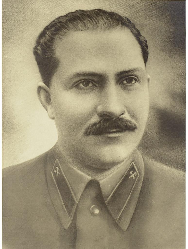 קומיסר, חברו הקרוב של סטאלין ומצביא צבאי מהולל ; לזר קגנוביץ' מת ב-25 ביולי 1991 בדירתו במוסקבה