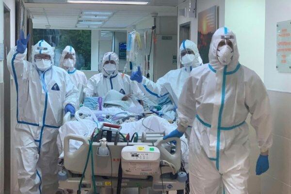1500 טכנולוגים רפואיים פתחו בעיצומים; בבתי החולים הציבוריים לא מקבלים חולי קורונה