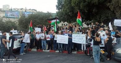 """ח""""כ עודה: יש לי חלום שכל האסירים ישוחררו ושתוקם מדינה פלסטינית לצד ישראל"""