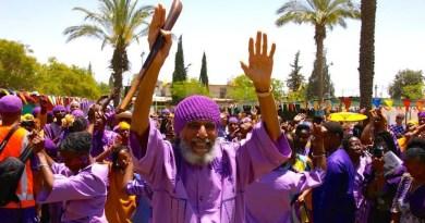רבנים לזכויות אדם מתנגד לגירוש עשרות חברים מקהילת העבריים בדימונה