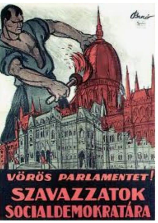 יוז'ף רבינוביץ ממייסדי המפלגה הקומוניסטית ההונגרית, פובליציסט, מדפיס וגזבר נרצח ב-30 בספטמבר 1940