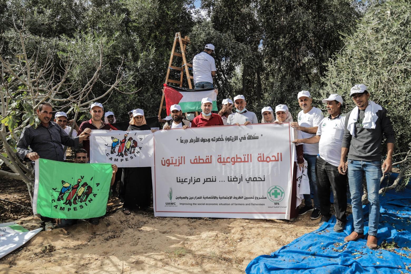 """זעם בחד""""ש בעקבות הגדרת שישה ארגוני חברה אזרחית פלסטיניים כארגוני טרור"""