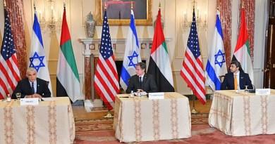 """ארה""""ב בנסיגה וסין בעלייה: האינטרס הישראלי הוא הפסקת התלות ואי-מעורבות במלחמה הקרה"""