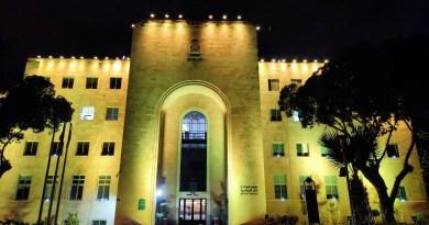 """דיונים על התקציב: חד""""ש חיפה הציגה דרישות לראש העיר עינת קליש-רותם"""