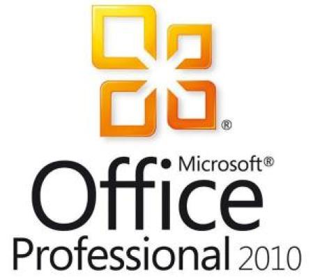 Microsoft Office Professional Plus 2010 Crack and Activation Key