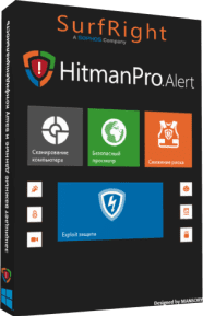 HitmanPro version 3.8.18.312 Crack + Activation Key Full Version Free Download