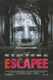Movie Review:  Escapee -  A MUST SEE!!