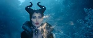 Image: Disney Enterprises, Inc. Η Αντζελίνα Τζολί στο 'Maleficent'