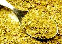 ржаные и пшеничные отруби