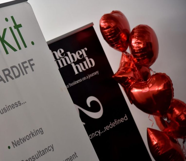The Number Hub Hosts Business Master Class