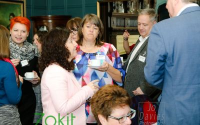 Photos from RCT Launch