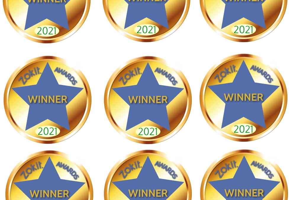 7 Reasons Why You Should Apply for Business Awards