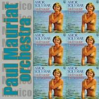 Paul Mauriat - Amor, Sol y Mar (1970)