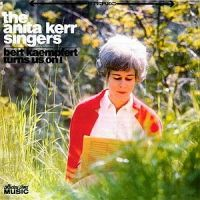 Anita Kerr Singers - Bert Kaempfert Turns Us On! (1968)