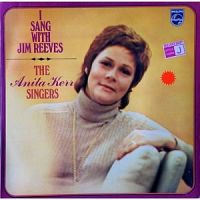 Anita Kerr Singers - I Sang With Jim Reeves (1968)