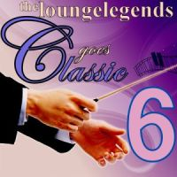 LoungeLegends goes Classic vol.6