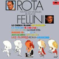 Nini Rota - Toutes Les Musiques De Film De Fellini (1974)